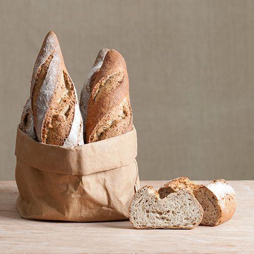 Brot der Anden