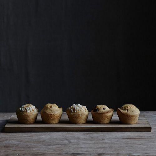 Zero Frumento - glutenfreier Mix für Muffin, Plumcake etc.