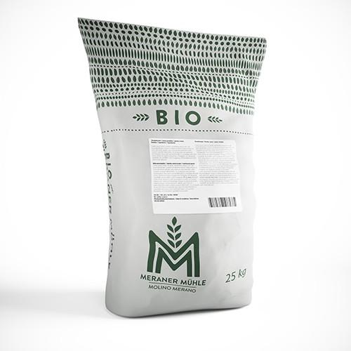Organic sesame