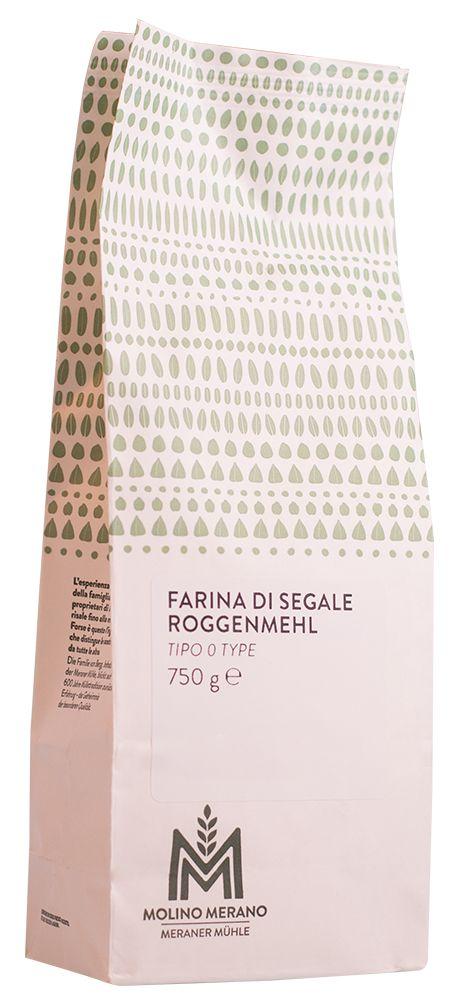Roggenmehl Type 0