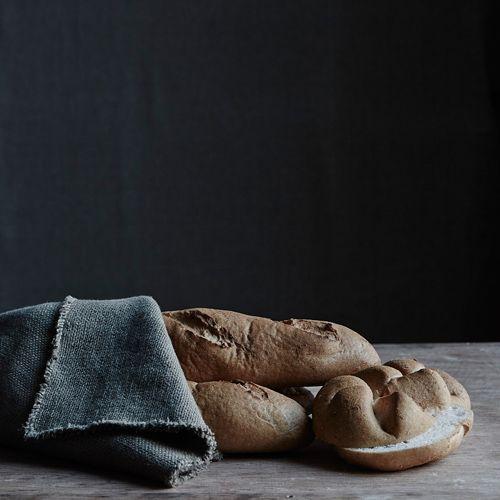Zero Frumento - glutenfreier Mix für helle Brote