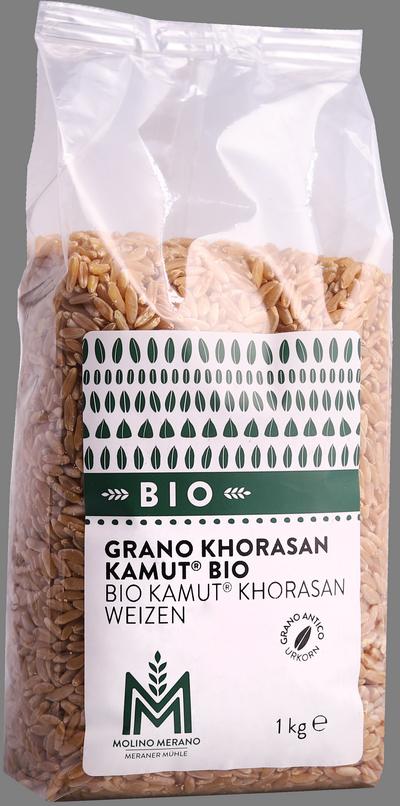 Kamut® Khorasan Weizen Bio
