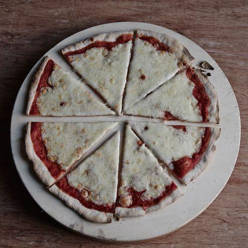 Zero Frumento - glutenfreier Mix für Pizza