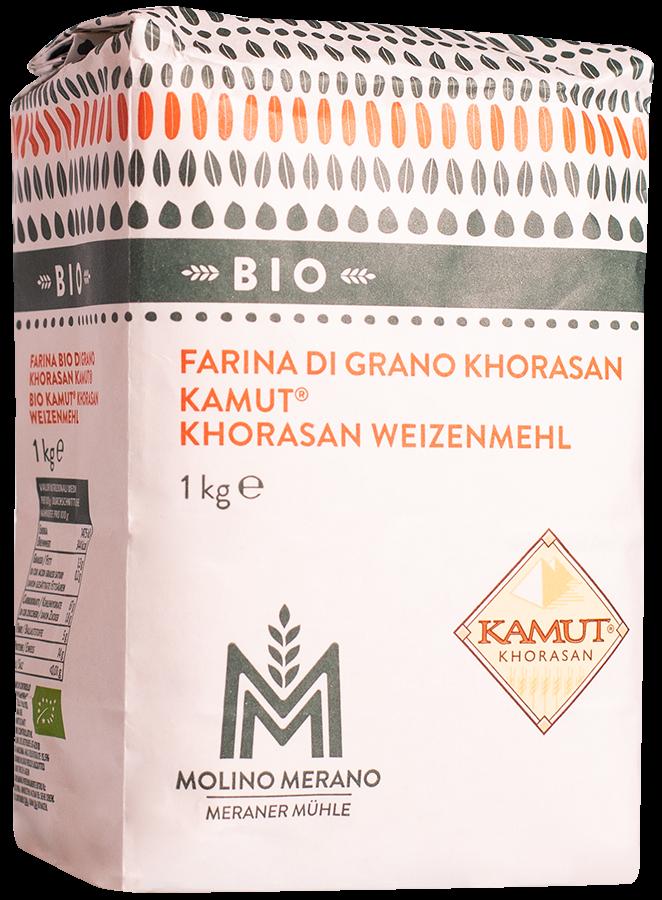 Kamutmehl® Khorasan Bio
