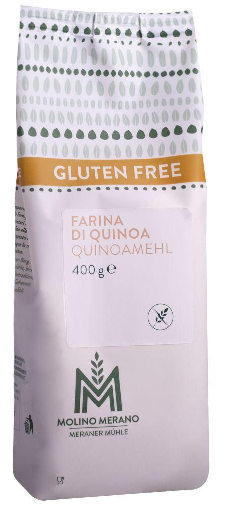 Quinoamehl glutenfrei