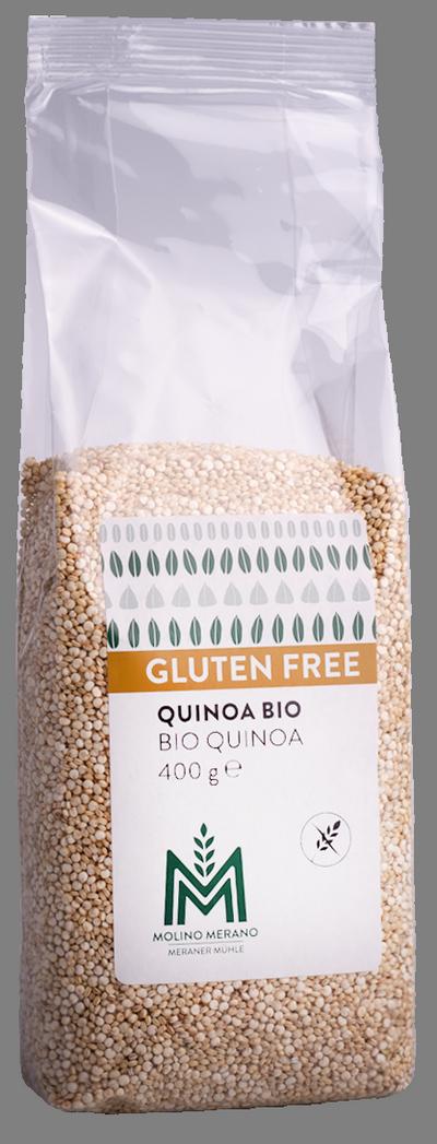 Quinoa Bio