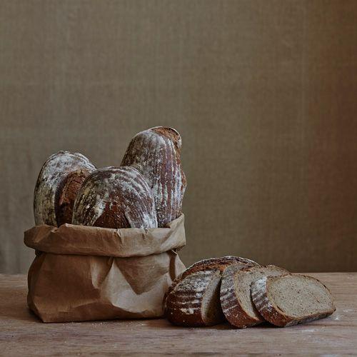 Tyrolean dark bread
