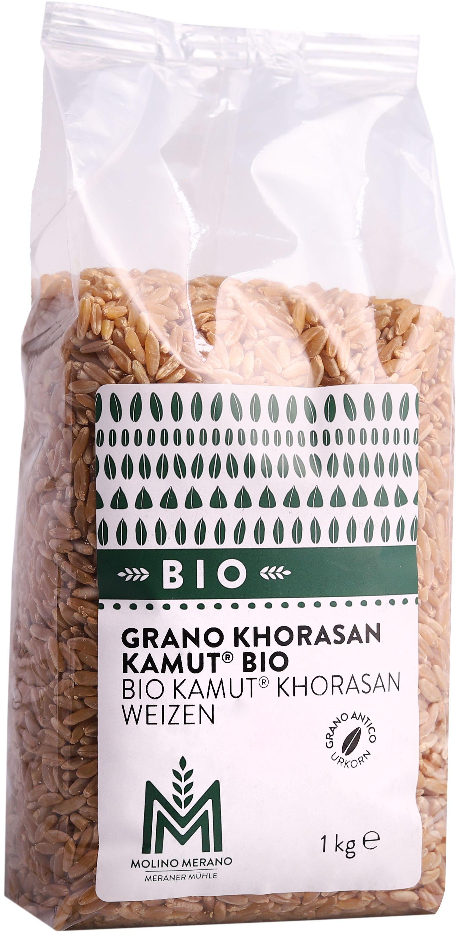 Bio Kamut® Khorasan