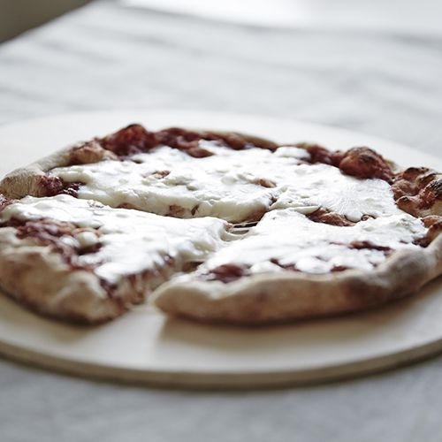 Pianosa - Natural yeast for pizza