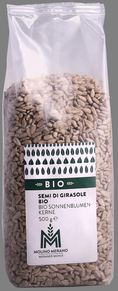 Semi di girasole Bio
