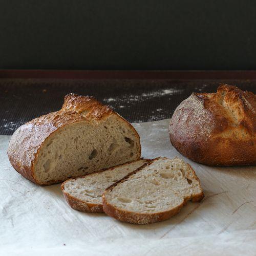 Oat & Barley Bread